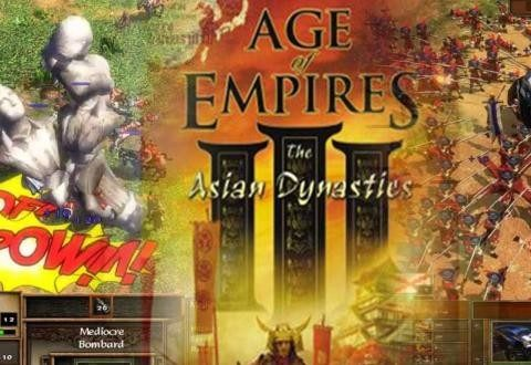 Kode Cheat Age Of Empire 3